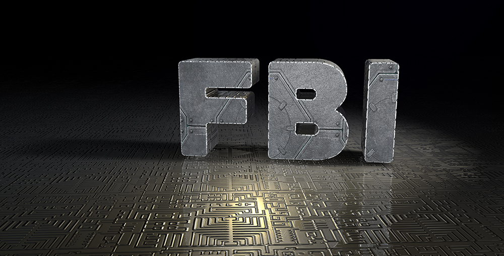 FBI: Cyber criminals targeting teleworkers