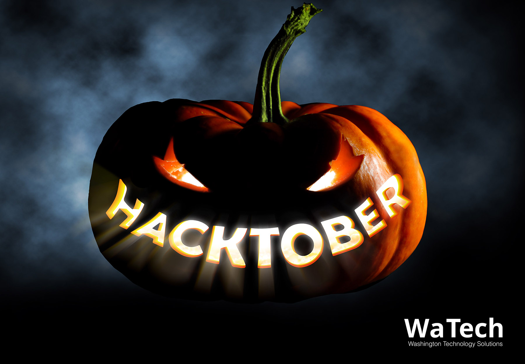 Watch out! Hacktober is back
