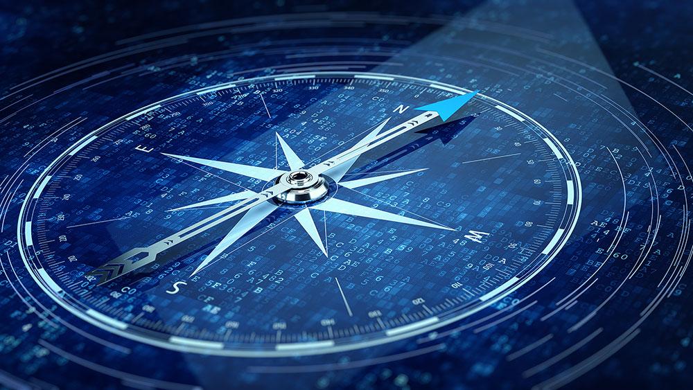 CISO Compass: Preparing for 2021